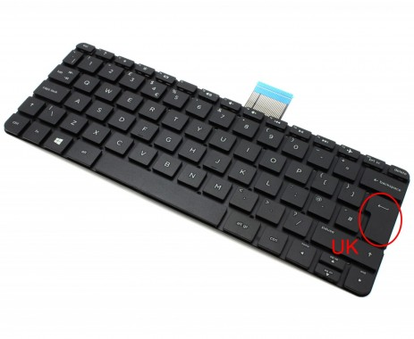 Tastatura HP V135202AK1. Keyboard HP V135202AK1. Tastaturi laptop HP V135202AK1. Tastatura notebook HP V135202AK1