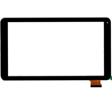 Digitizer Touchscreen TrekStor SurfTab Breeze 10.1 Quad. Geam Sticla Tableta TrekStor SurfTab Breeze 10.1 Quad