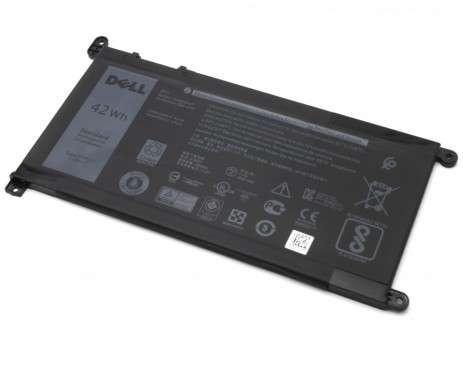 Baterie Dell FY8XM Originala 42Wh. Acumulator Dell FY8XM. Baterie laptop Dell FY8XM. Acumulator laptop Dell FY8XM. Baterie notebook Dell FY8XM