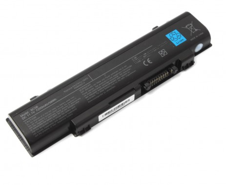 Baterie Toshiba Dynabook Qosmio  T751/T8CR. Acumulator Toshiba Dynabook Qosmio  T751/T8CR. Baterie laptop Toshiba Dynabook Qosmio  T751/T8CR. Acumulator laptop Toshiba Dynabook Qosmio  T751/T8CR. Baterie notebook Toshiba Dynabook Qosmio  T751/T8CR
