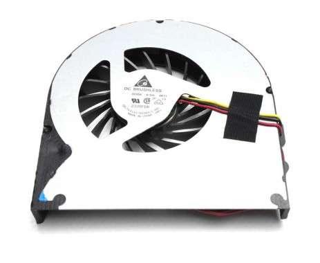 Cooler laptop Acer Aspire 7251. Ventilator procesor Acer Aspire 7251. Sistem racire laptop Acer Aspire 7251