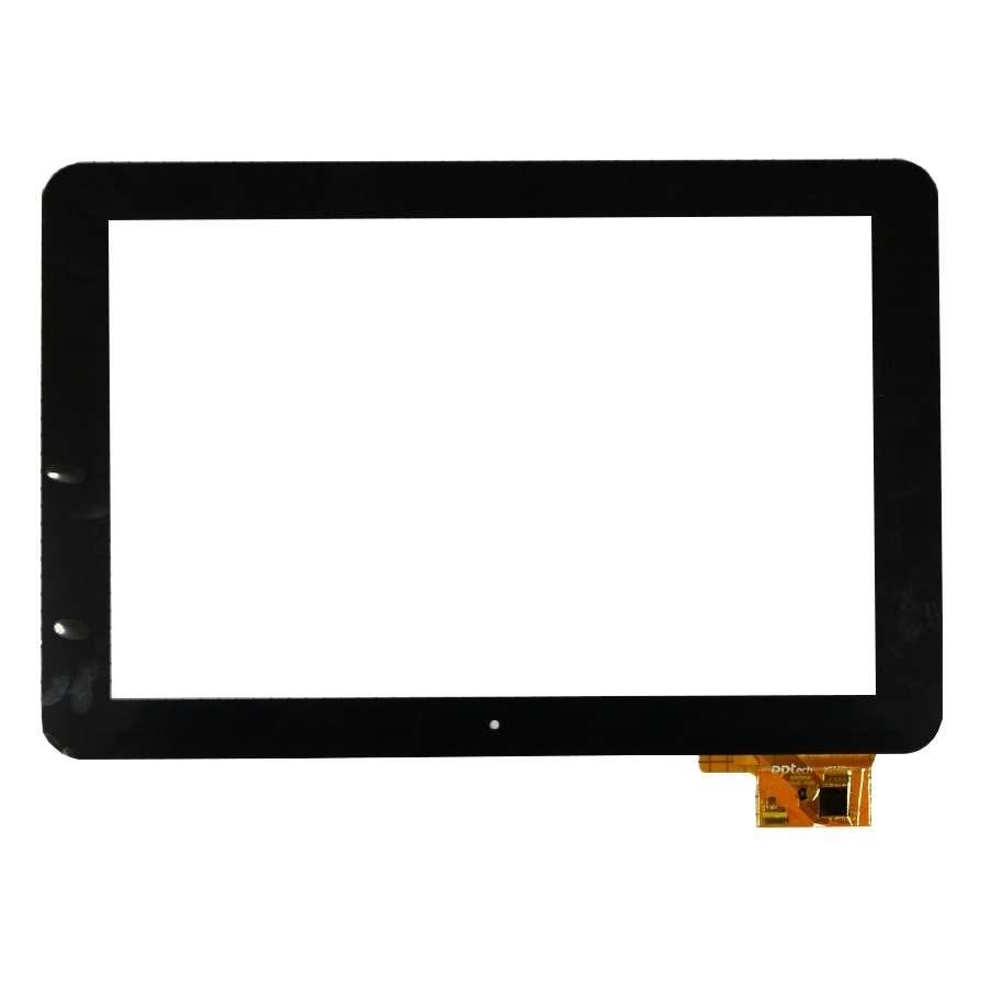 Touchscreen Digitizer Hamlet Exagerate XZPAD210G Geam Sticla Tableta imagine powerlaptop.ro 2021