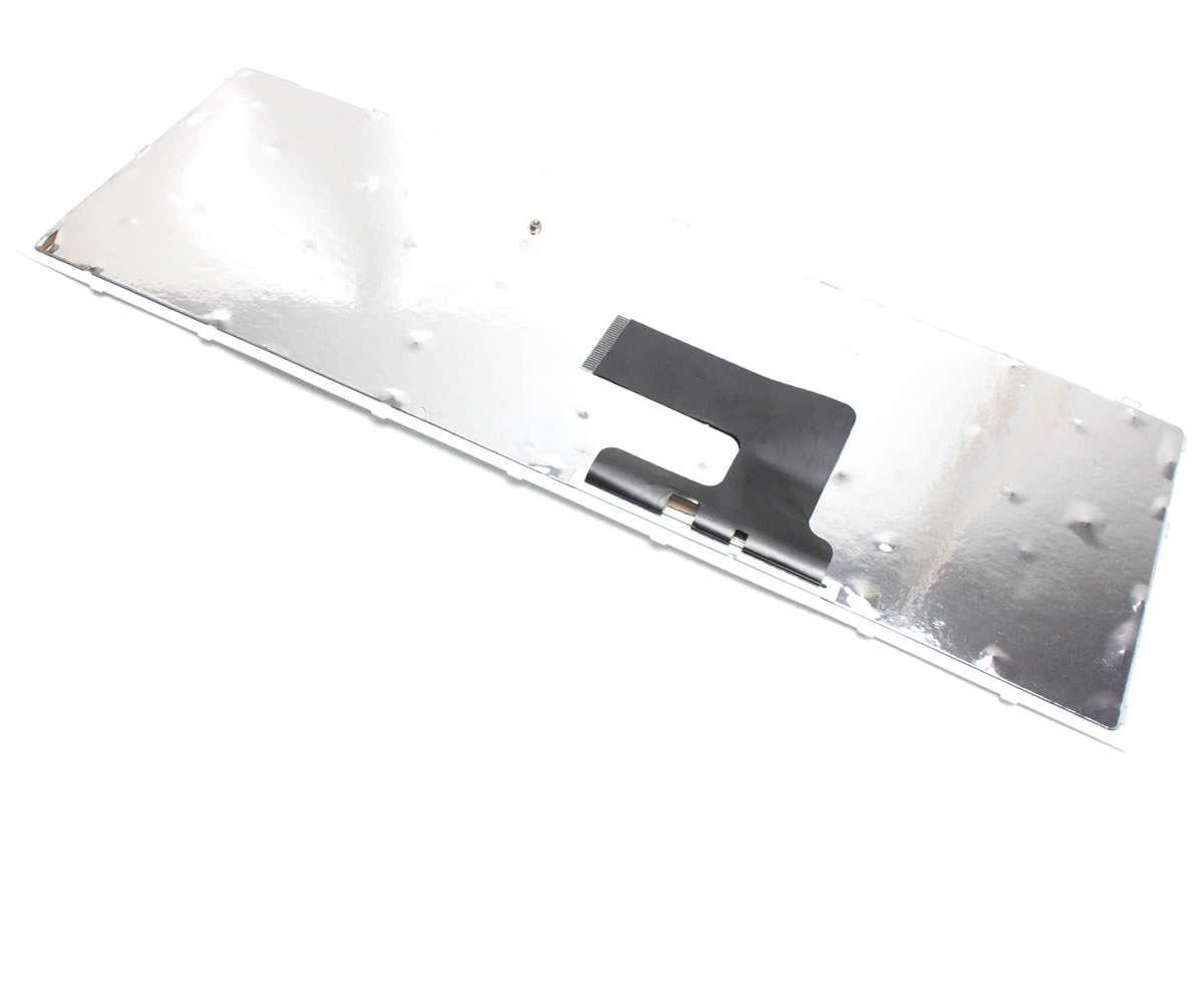 Tastatura Sony Vaio VPC EH3E0E VPCEH3E0E alba imagine powerlaptop.ro 2021