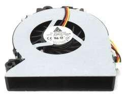 Cooler laptop Fujitsu Siemens Amilo Pro Li1705. Ventilator procesor Fujitsu Siemens Amilo Pro Li1705. Sistem racire laptop Fujitsu Siemens Amilo Pro Li1705