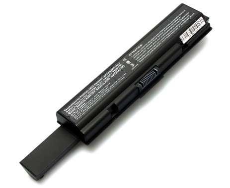 Baterie Toshiba PA3727U 1BRS  9 celule. Acumulator Toshiba PA3727U 1BRS  9 celule. Baterie laptop Toshiba PA3727U 1BRS  9 celule. Acumulator laptop Toshiba PA3727U 1BRS  9 celule. Baterie notebook Toshiba PA3727U 1BRS  9 celule
