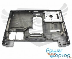 Bottom Dell Latitude E4300. Carcasa Inferioara Dell Latitude E4300 Neagra