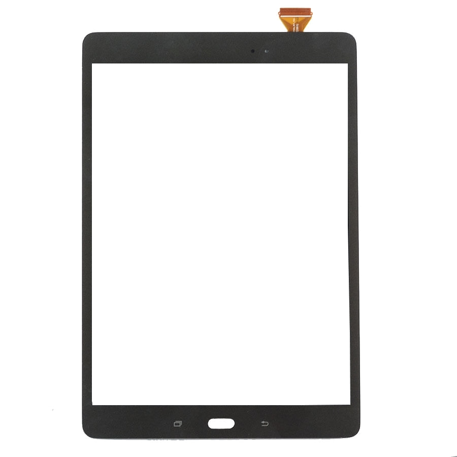Touchscreen Digitizer Samsung Galaxy Tab A 9.7 T555 Gri Grey Geam Sticla Tableta imagine powerlaptop.ro 2021