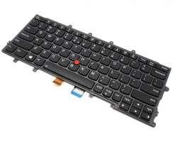 Tastatura Lenovo Thinkpad X270s iluminata backlit. Keyboard Lenovo Thinkpad X270s iluminata backlit. Tastaturi laptop Lenovo Thinkpad X270s iluminata backlit. Tastatura notebook Lenovo Thinkpad X270s iluminata backlit