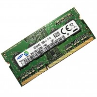 Memorie Laptop Samsung 4GB DDR3 PC3L 12800S 1600MHz