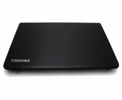Carcasa Display Toshiba  H000046870. Cover Display Toshiba  H000046870. Capac Display Toshiba  H000046870 Neagra
