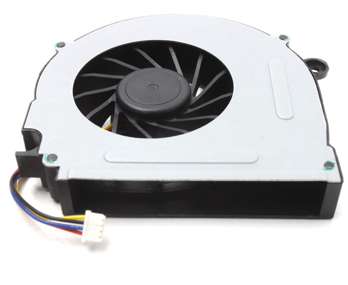 Cooler laptop Dell PP39L cu video dedicat imagine powerlaptop.ro 2021