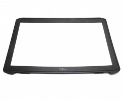 Bezel Front Cover Dell  1A22JBK00-G7J-G. Rama Display Dell  1A22JBK00-G7J-G Neagra