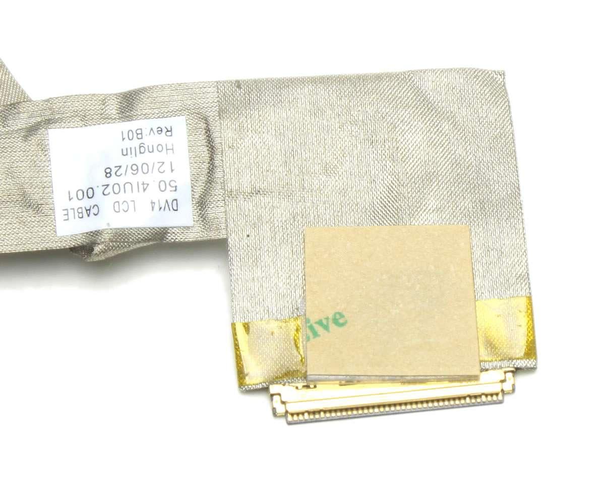 Cablu video LVDS Dell 50 4IU02 001 imagine powerlaptop.ro 2021