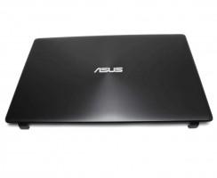 Carcasa Display Asus  X550JK pentru laptop cu touchscreen. Cover Display Asus  X550JK. Capac Display Asus  X550JK Neagra