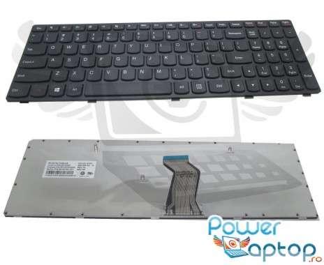 Tastatura Lenovo  G510 . Keyboard Lenovo  G510 . Tastaturi laptop Lenovo  G510 . Tastatura notebook Lenovo  G510