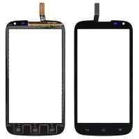 Touchscreen Digitizer Huawei Ascend G610. Geam Sticla Smartphone Telefon Mobil Huawei Ascend G610