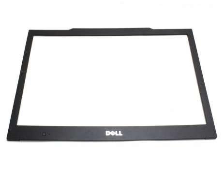 Bezel Front Cover Dell Latitude E4300. Rama Display Dell Latitude E4300 Neagra
