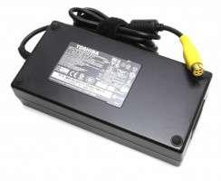 Incarcator Toshiba Qosmio X300 ORIGINAL. Alimentator ORIGINAL Toshiba Qosmio X300. Incarcator laptop Toshiba Qosmio X300. Alimentator laptop Toshiba Qosmio X300. Incarcator notebook Toshiba Qosmio X300