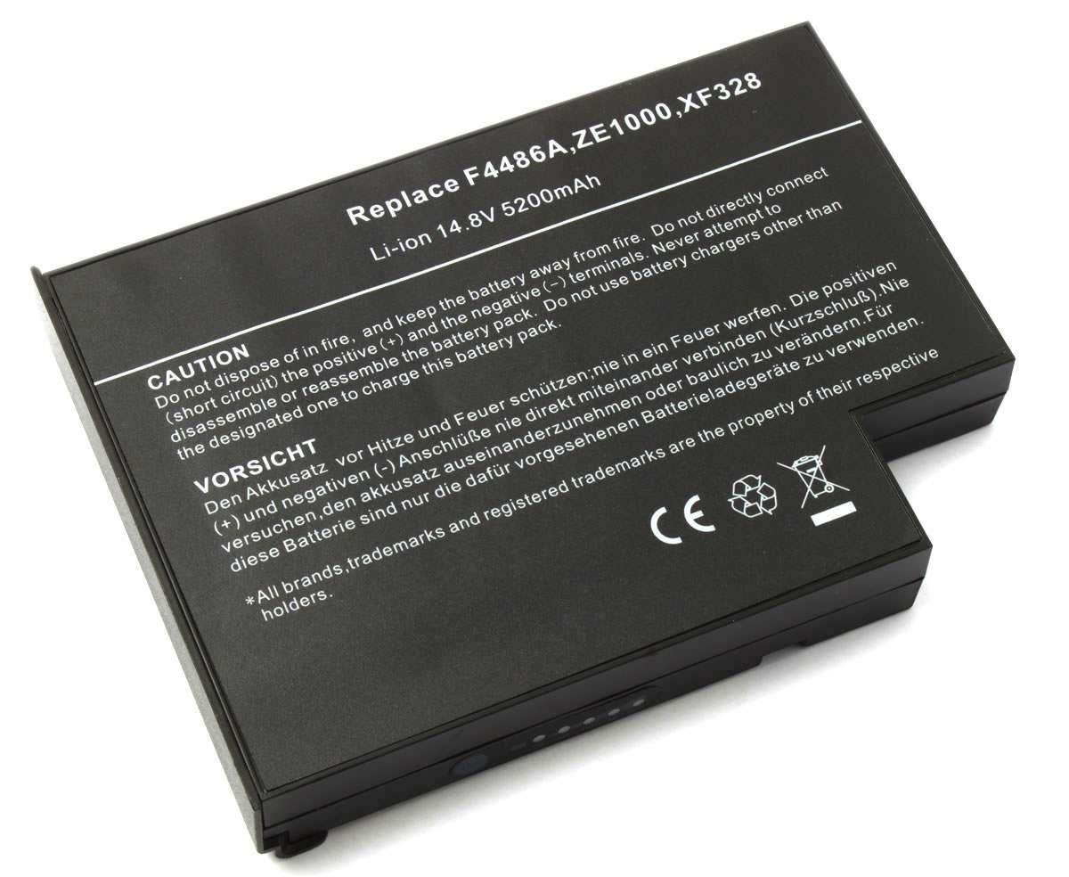 Baterie Fujitsu Siemens LifeBook C1010 8 celule imagine 2021