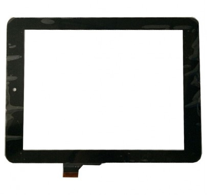 Digitizer Touchscreen Prestigio MultiPad PMP5580. Geam Sticla Tableta Prestigio MultiPad PMP5580