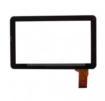 Digitizer Touchscreen Serioux Surya Fun SMO10DC. Geam Sticla Tableta Serioux Surya Fun SMO10DC