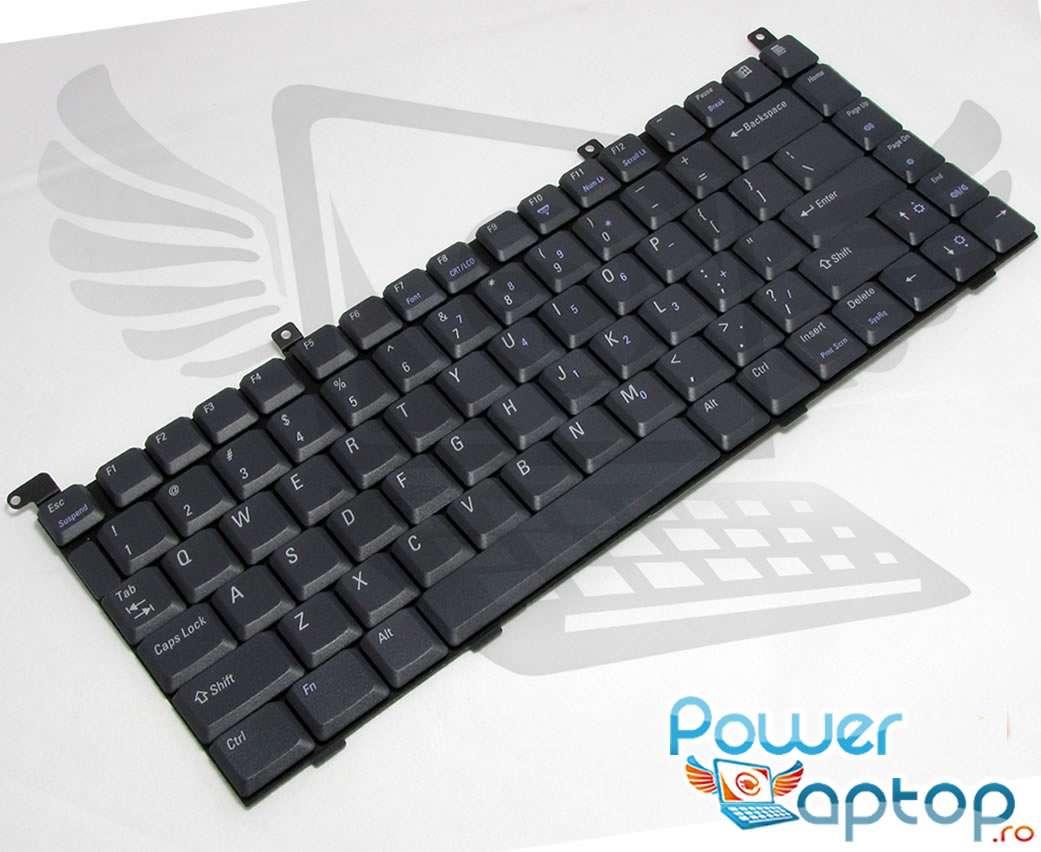 Tastatura Dell MP-01653US-698 imagine