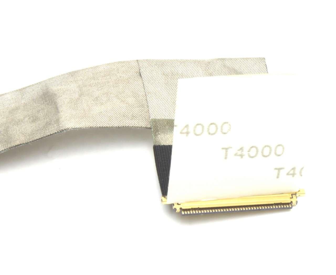 Cablu video LVDS Acer 50 4CG1 001 cu touchscreen imagine