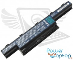 Baterie Packard Bell EasyNote LM82 Originala. Acumulator Packard Bell EasyNote LM82. Baterie laptop Packard Bell EasyNote LM82. Acumulator laptop Packard Bell EasyNote LM82. Baterie notebook Packard Bell EasyNote LM82