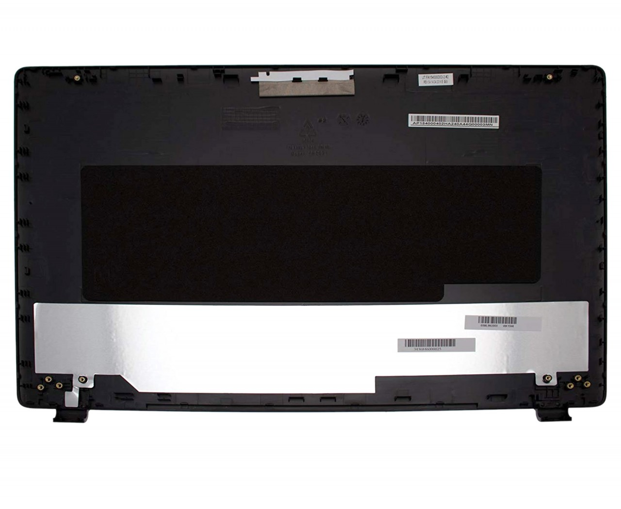 Capac Display BackCover Acer Aspire E5 551G Carcasa Display Neagra imagine