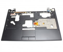 Palmrest Dell AP03S000E00. Carcasa Superioara Dell AP03S000E00 Negru cu touchpad inclus