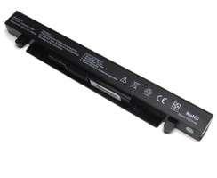 Baterie Asus  F550CA. Acumulator Asus  F550CA. Baterie laptop Asus  F550CA. Acumulator laptop Asus  F550CA. Baterie notebook Asus  F550CA