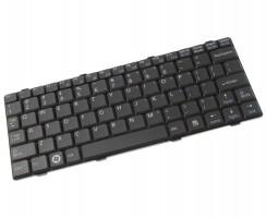 Tastatura Fujitsu  M1010 neagra. Keyboard Fujitsu  M1010 neagra. Tastaturi laptop Fujitsu  M1010 neagra. Tastatura notebook Fujitsu  M1010 neagra