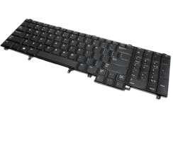 Tastatura Dell Latitude E6520. Keyboard Dell Latitude E6520. Tastaturi laptop Dell Latitude E6520. Tastatura notebook Dell Latitude E6520