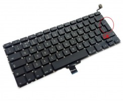 Tastatura Apple MacBook Pro A1278 2012. Keyboard Apple MacBook Pro A1278 2012. Tastaturi laptop Apple MacBook Pro A1278 2012. Tastatura notebook Apple MacBook Pro A1278 2012