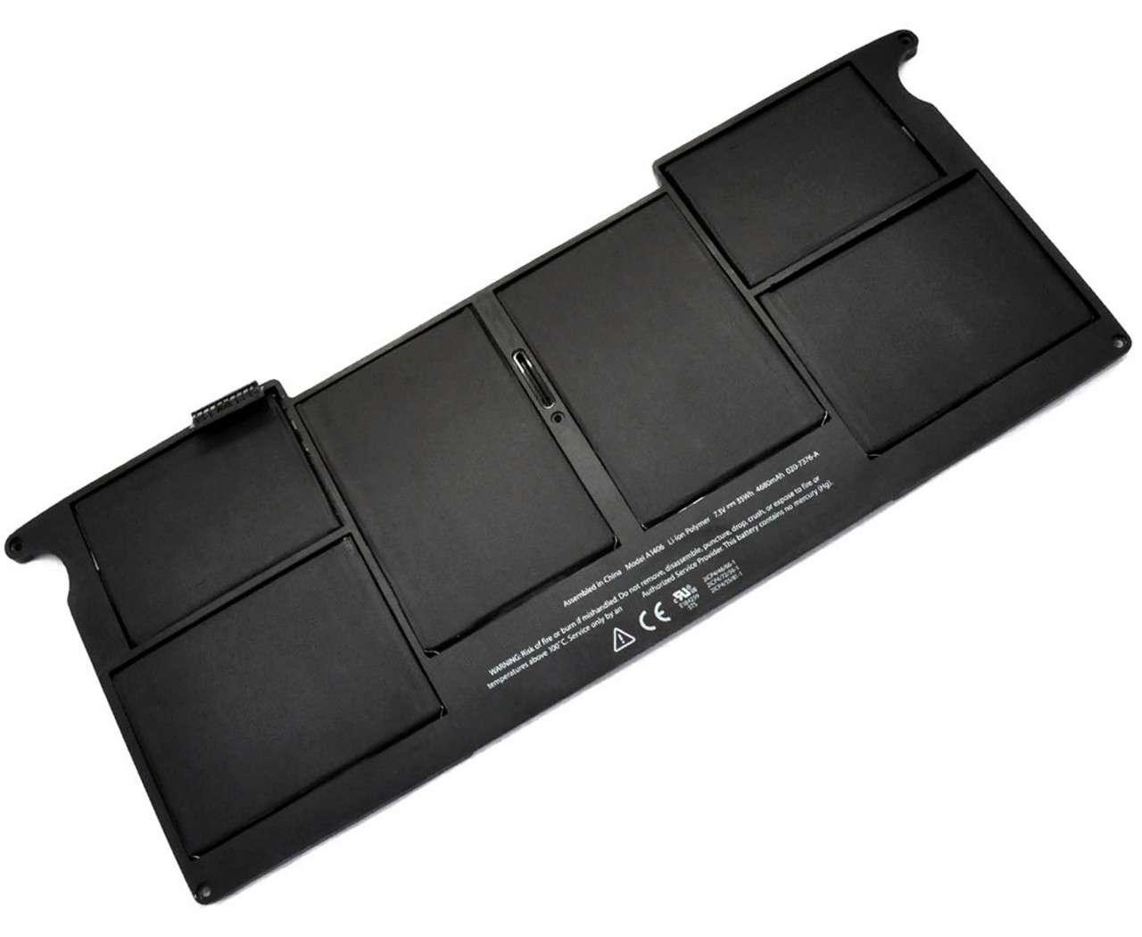 Baterie Apple MacBook Air 11 A1370 2011 OEM imagine