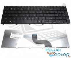 Tastatura Packard Bell EasyNote TK85. Keyboard Packard Bell EasyNote TK85. Tastaturi laptop Packard Bell EasyNote TK85. Tastatura notebook Packard Bell EasyNote TK85