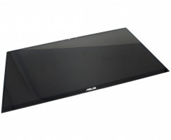 Ansamblu Display cu touchscreen FHD Asus ZenBook Flip UX362FN fara Rama. Modul Ecran cu touchscreen FHD laptop Asus ZenBook Flip UX362FN fara Rama