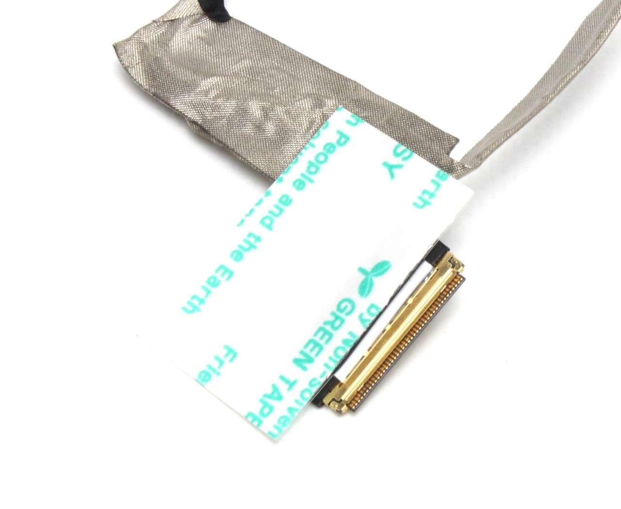 Cablu video LVDS Toshiba DD0BD5LC030 imagine powerlaptop.ro 2021
