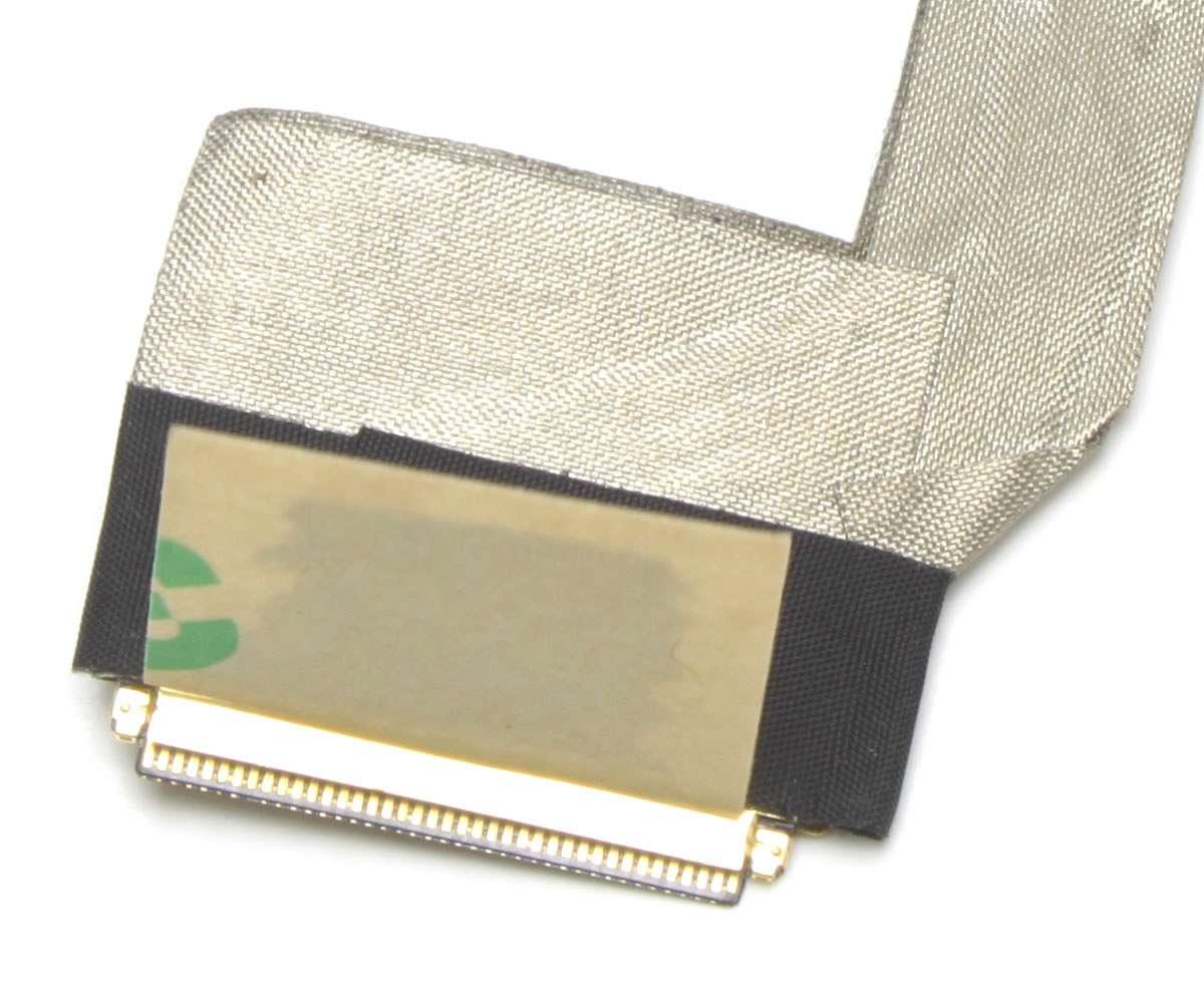 Cablu video LVDS Toshiba Satellite L555D imagine powerlaptop.ro 2021