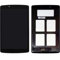 Ansamblu Display LCD  + Touchscreen LG V490 G Pad 8.0 LTE. Modul Ecran + Digitizer LG V490 G Pad 8.0 LTE
