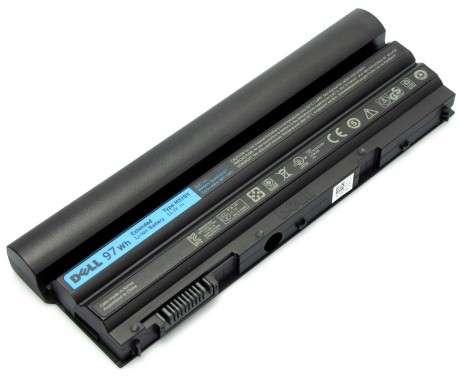 Baterie Dell Latitude E6430 ATG 9 celule Originala. Acumulator laptop Dell Latitude E6430 ATG 9 celule. Acumulator laptop Dell Latitude E6430 ATG 9 celule. Baterie notebook Dell Latitude E6430 ATG 9 celule