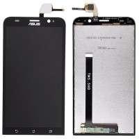Ansamblu Display LCD  + Touchscreen Asus Zenfone 2 ZE550ML. Modul Ecran + Digitizer Asus Zenfone 2 ZE550ML