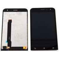 Ansamblu Display LCD  + Touchscreen Asus Zenfone 2 ZE500CL Z00D. Modul Ecran + Digitizer Asus Zenfone 2 ZE500CL Z00D