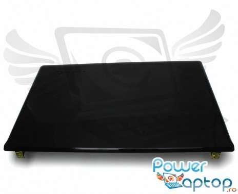 Carcasa Display IBM Lenovo  G570E. Cover Display IBM Lenovo  G570E. Capac Display IBM Lenovo  G570E Neagra