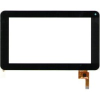 Digitizer Touchscreen Prestigio MultiPad 7.0 Ultra Plus PMP3670B. Geam Sticla Tableta Prestigio MultiPad 7.0 Ultra Plus PMP3670B