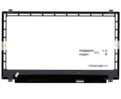 "Display laptop Toshiba Satellite L50T-A 15.6"" 1366X768 HD 30 pini eDP. Ecran laptop Toshiba Satellite L50T-A. Monitor laptop Toshiba Satellite L50T-A"