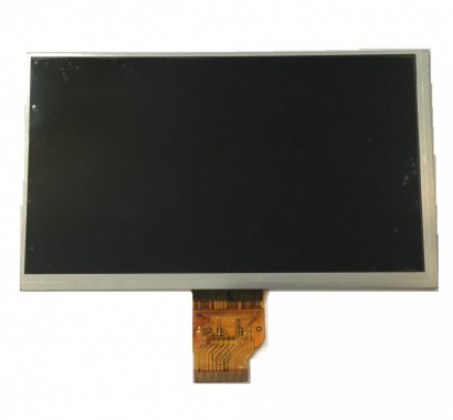 Display EBODA i200 ORIGINAL. Ecran TN LCD tableta EBODA i200 ORIGINAL