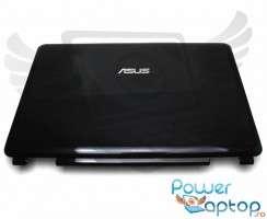 Carcasa Display Asus  X5DAD SX005V. Cover Display Asus  X5DAD SX005V. Capac Display Asus  X5DAD SX005V Neagra