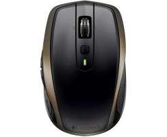Mouse Wireless Logitech MX Anywhere 2, 1600 DPI, USB, Negru