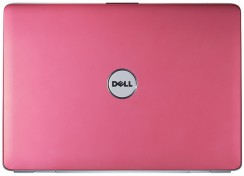 Capac Display BackCover Dell Inspiron 1525 Carcasa Display Pink / Roz